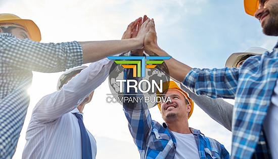 Tron Company Budva