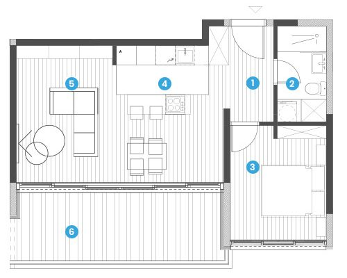 apartment-type2a-layout